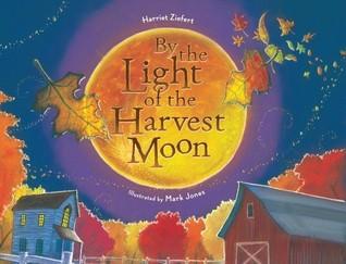 book show love harvest moon