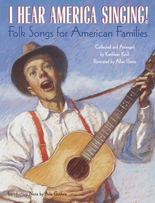 a literary analysis of i hear america singing Analysis i hear america singing is a story of different americans and their jobs whitman explains how he hears the different, individual voices of people while.