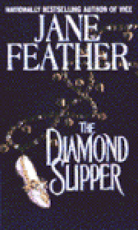 The Diamond Slipper (Charm Bracelet #1)