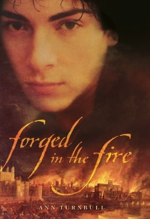 forged by fire book report Forged by fire by sharon m draper (grades 6-12) literature unit daily reading journal go beyond a simple book report see the progress your students make while they are reading daily reading journal mixed review literature unit forged by fire mixed review - print all section questions at once (options for multiple.