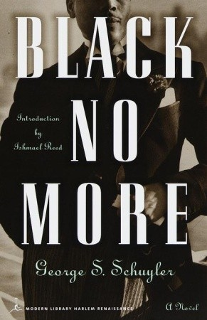 Black No More Discussion Questions 98