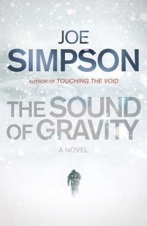 The Sound of Gravity Book Cover