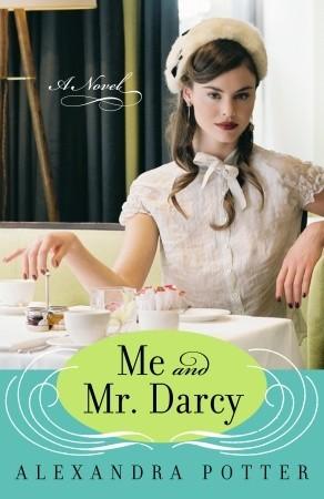 Me & Mr. Darcy
