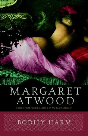 margaret atwood happy endings critical essays