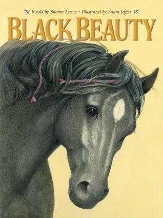 Black Beauty (2009)