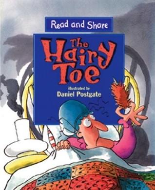 Hairy Toe 81