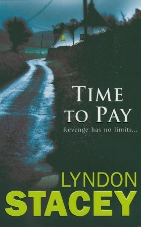 Time to Pay (Gideon Blake, #2)