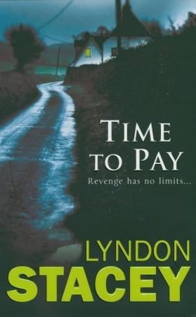 Time to Pay (Gideon Blake, #2)