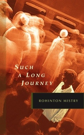swimming lessons by rohinton mistry summary