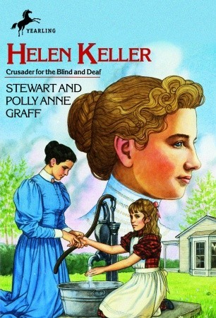 helen keller book report The story of my life study guide contains a biography of helen keller, literature essays, quiz questions, major themes, characters, and a full summary and analysis it soon came out that helen's story was quite like another in a published book, called the frost fairies helen had been read the original.