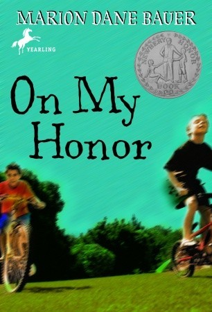 On my honor book summary