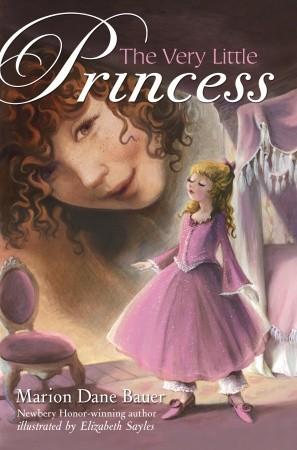 The Very Little Princess (2010)