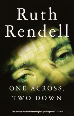 One Across, Two Down Ruth Rendell