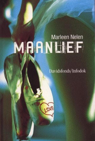 Maanlief  by  Marleen Nelen