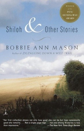 analysis of shiloh by bobbie ann mason Love life by bobbie ann mason 241 pages harper & row $1795 in bobbie ann mason's stories, people work, grow up, fall in love, quarrel, even sleep in front of the television.