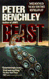 Beast by Peter Benchley