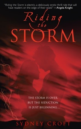 Review: Riding the Storm by Sydney Croft