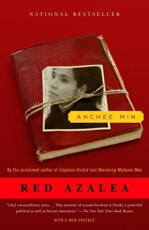 Red Azalea Summary and Analysis (like SparkNotes) | Free Book Notes