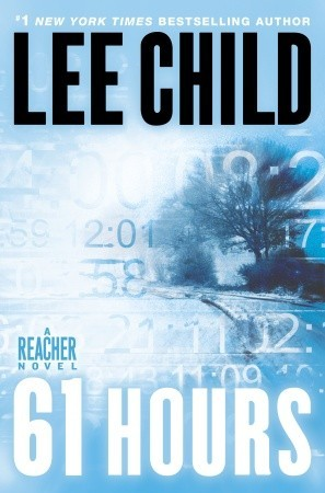Book Review: Lee Child's 61 Hours