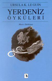 Yerdeniz Öyküleri                  (Earthsea Cycle #5)