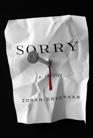 Book Review: Zoran Drvenkar's Sorry