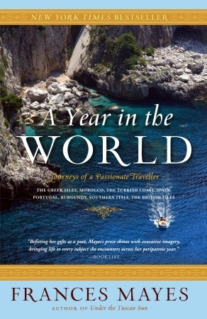 A Year in the World: Journeys of a Passionate Traveller (Paperback)