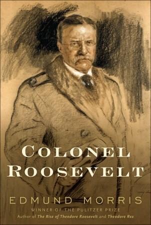 Colonel Roosevelt (2010)