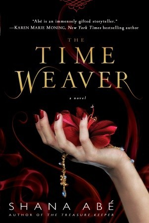 The Time Weaver (Drakon, #5)