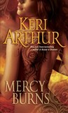 Mercy Burns (Myth and Magic, #2)
