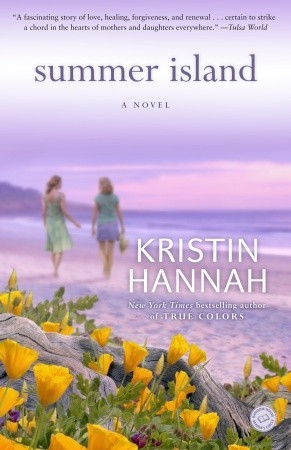 Summer Island By Kristin Hannah Reviews Discussion Bookclubs Lists