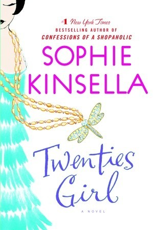 Twenties Girl (Hardcover)