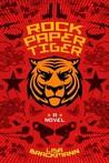 Rock Paper Tiger (Ellie McEnroe, #1)