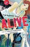 Alive: The Final Evolution, Volume 2