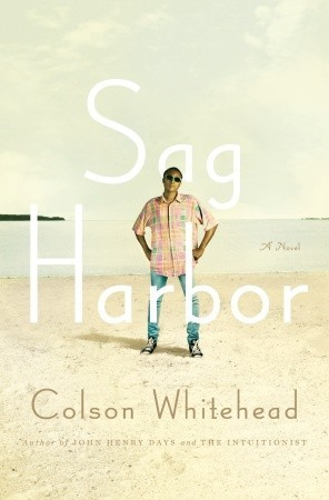 Sag Harbor (2009) by Colson Whitehead