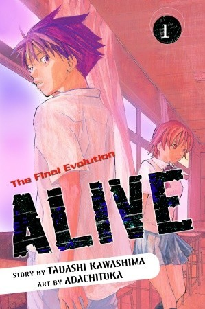 Alive: The Final Evolution, Volume 1