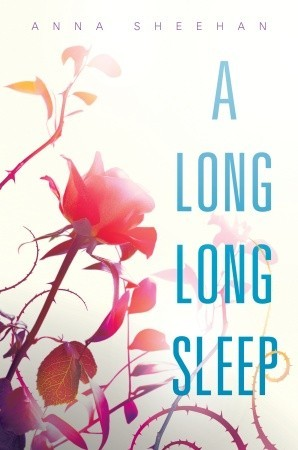A Long, Long Sleep (Rosalinda Fitzroy #1)