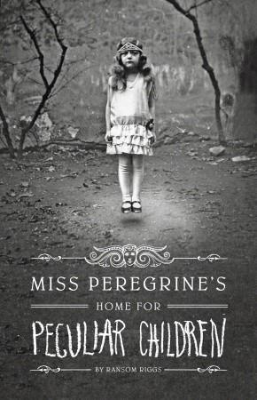 El hogar de Miss Peregrine para niños peculiares - Ransom Rigss