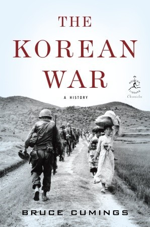 The Korean War Summary and Analysis (like SparkNotes)   Free