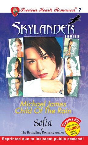 Michael James Child Of The Rain  by  Sofia (PHR)