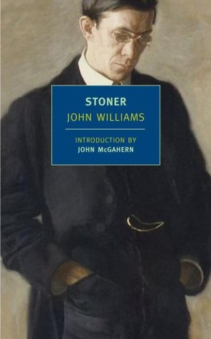 Book Review: John Williams' Stoner