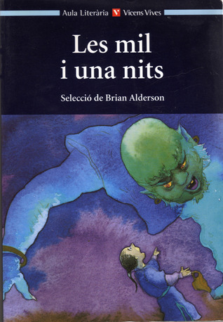 Les mil i una nits  by  Anonymous