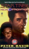 End Game (Star Trek: New Frontier, #4)