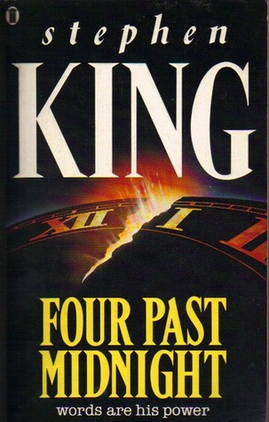 Four Past Midnight  (Paperback)