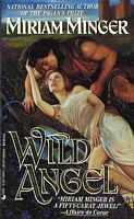 Wild Angel Cover