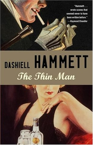 Book Review: Dashiell Hammett's The Thin Man