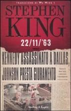 22/11/'63 - [Stephen King]