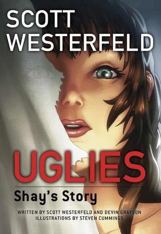 Uglies: Shay's Story (Uglies: Graphic Novel #1)