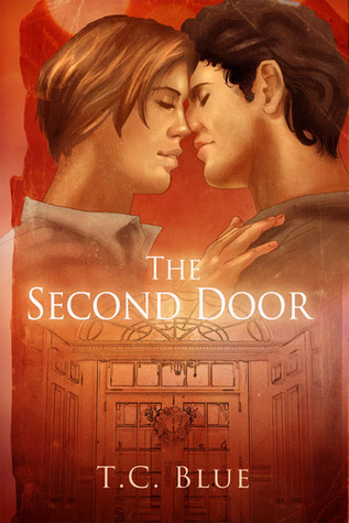 Flashback Book Review: The Second Door by T.C. Blue