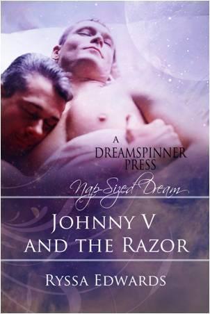 Johnny V and the Razor