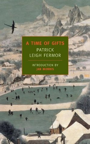 A Time of Gifts (Paperback)